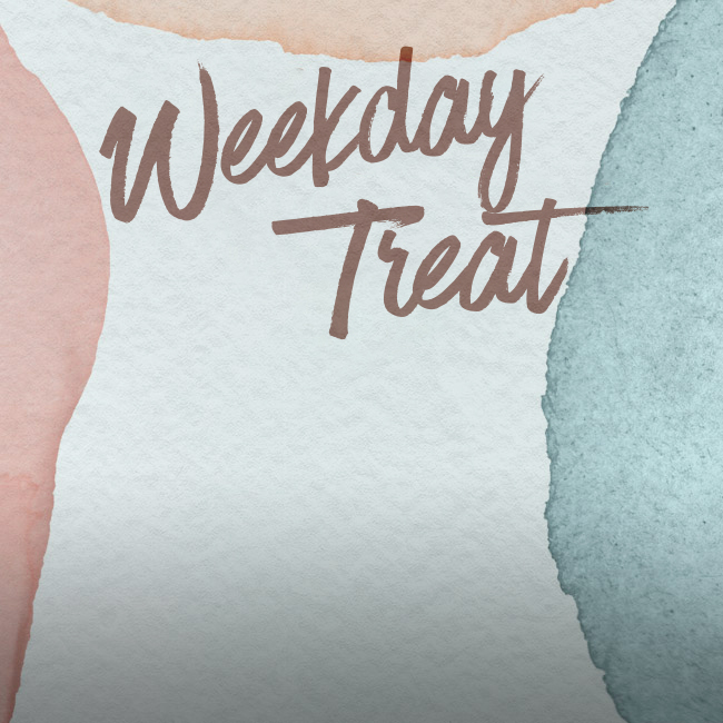 Weekday Treat at The Victoria